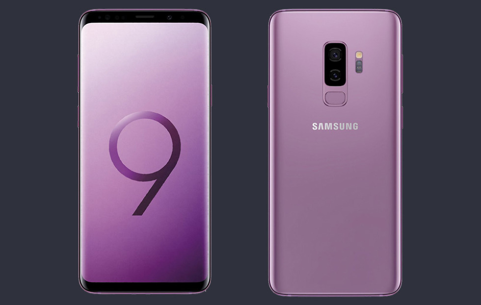 Reported Pricing For Galaxy S9 And S9 Is High But That S