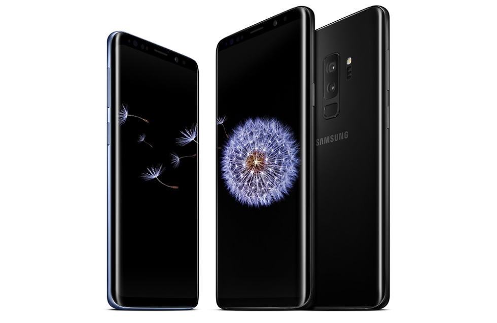 Samsung S9 Official