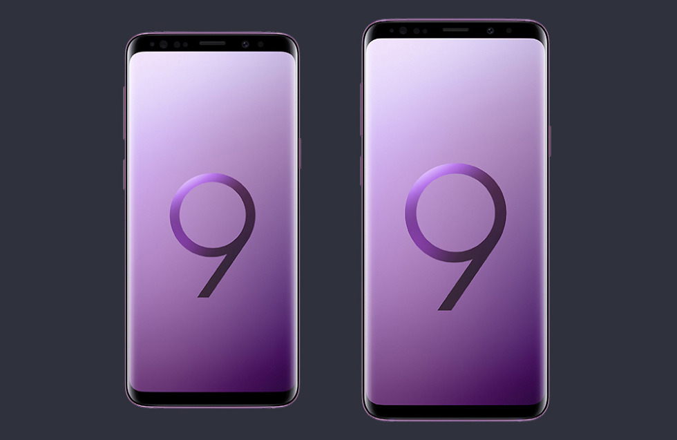 galaxy s9 vs galayx s8 vs galaxy note 8