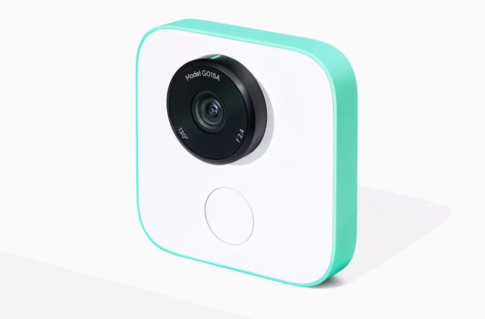 google clips verizon