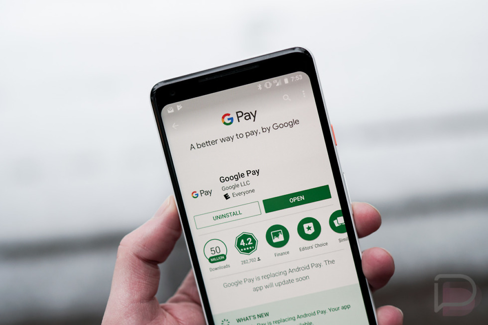 Droid Pay Pay To Makes Android New Ui Spicy updated Life Gets The App Google – Switch