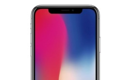 iphone x notch