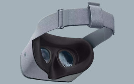 new daydream view deal