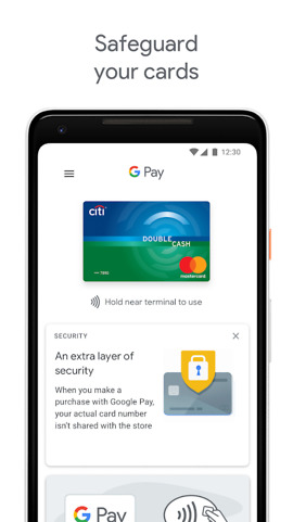 new google pay download
