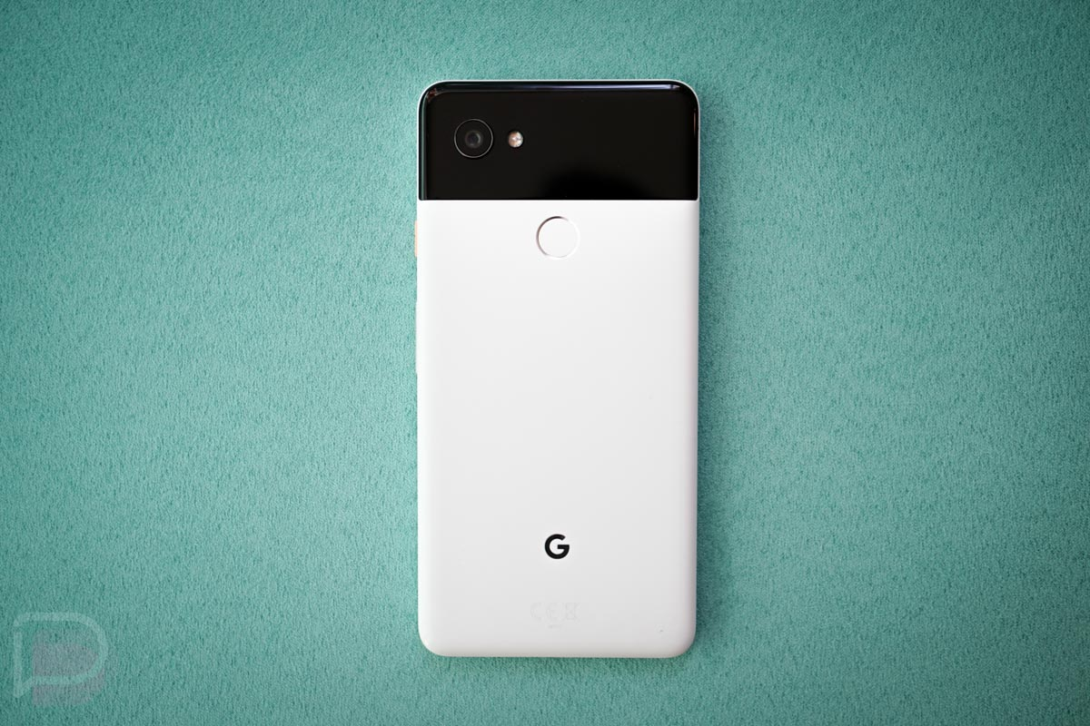 Google's Pixel 2 XL is My iPhone | Droid Life