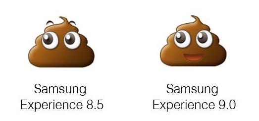 samsung new poop emoji