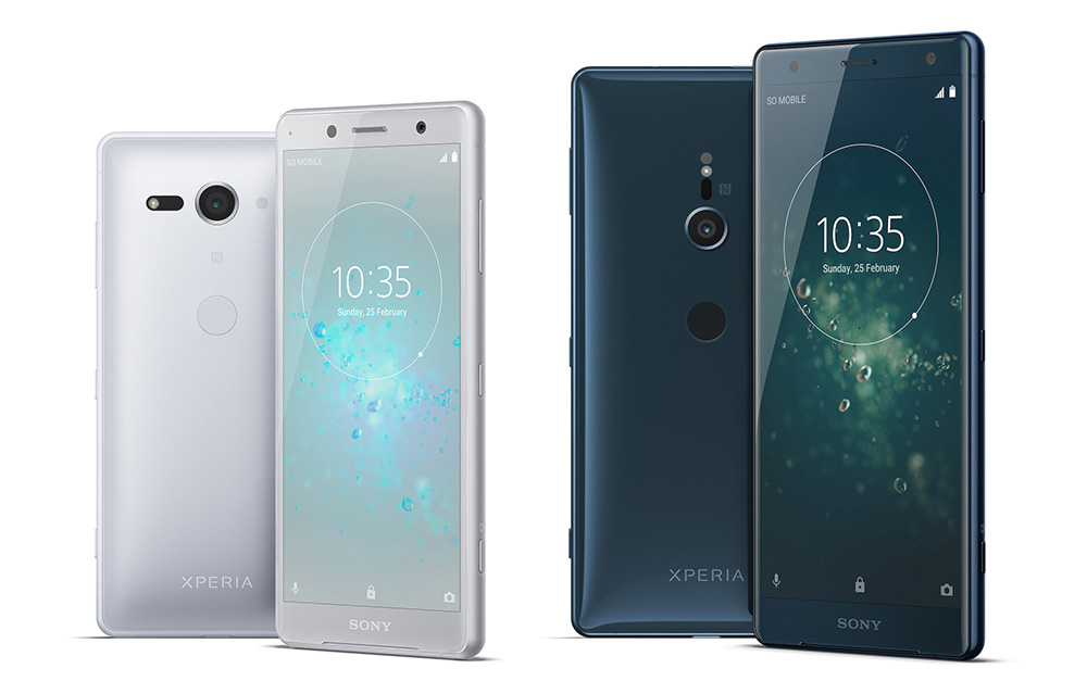 Sony Xperia Xz2 Compact Android 10