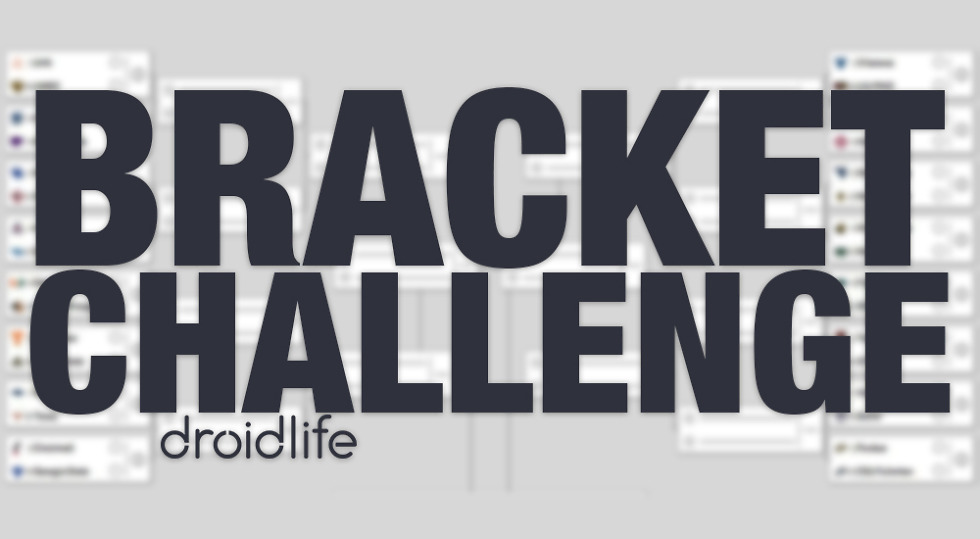 Contest Enter The Dl Bracket Challenge 2018 Win A Google