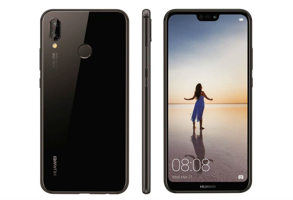 P20 Lite from Huawei