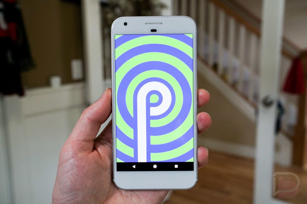 Android P What's New