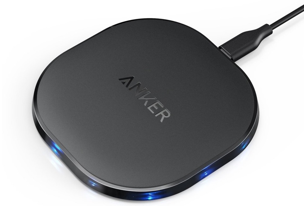 best anker wireless charger deal