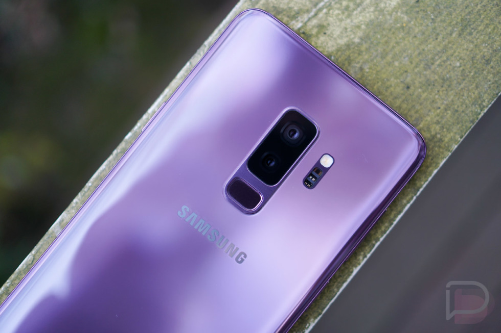 Verizon Galaxy S9 Update
