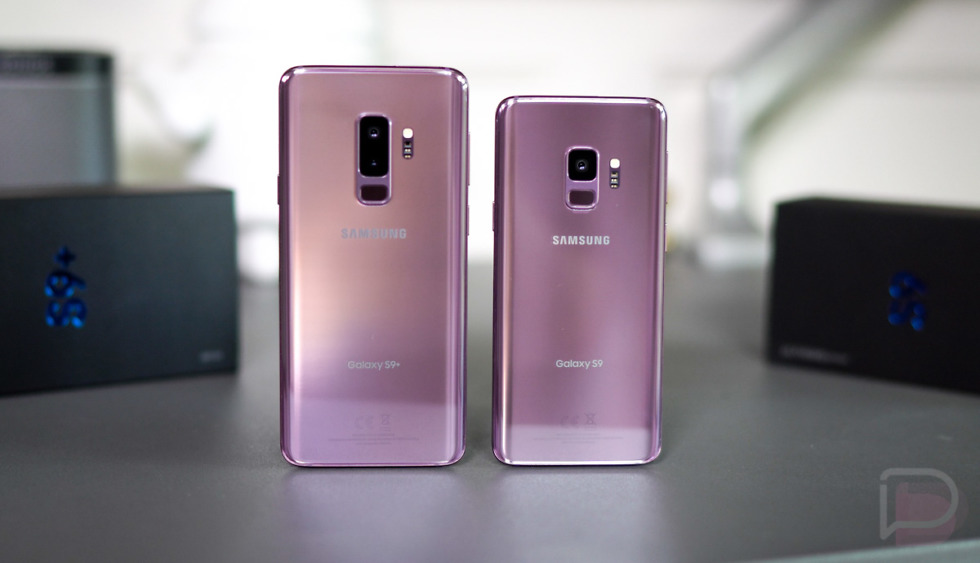 galaxy s9 video review