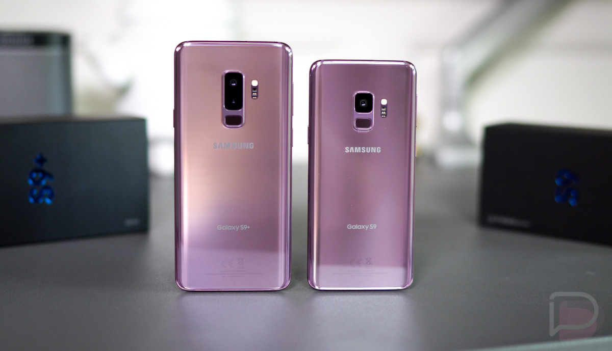 galaxy s9 verizon great deal