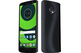 moto g6 plus official