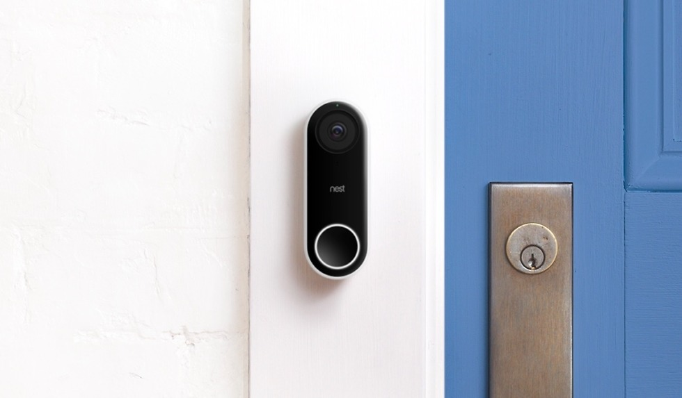 Google Adds Doorbell Support to Google Home for Video Streams