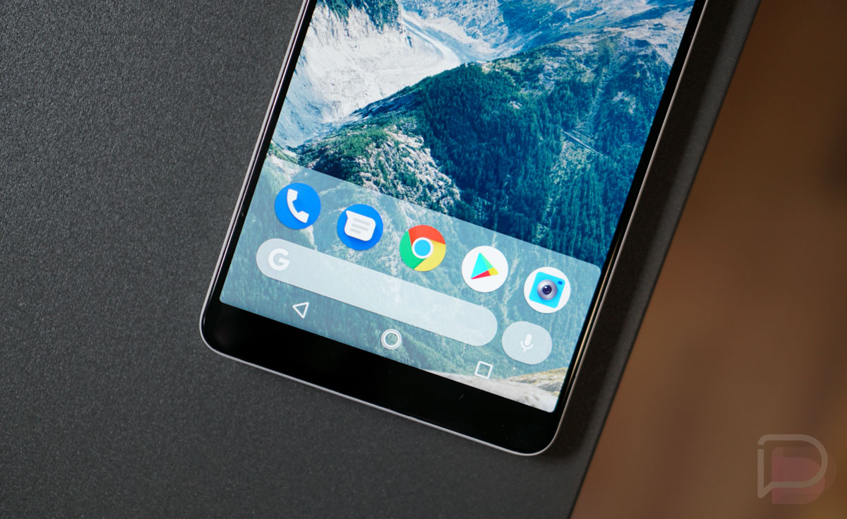 You can Download and Use the Pixel 3's Double Bubble