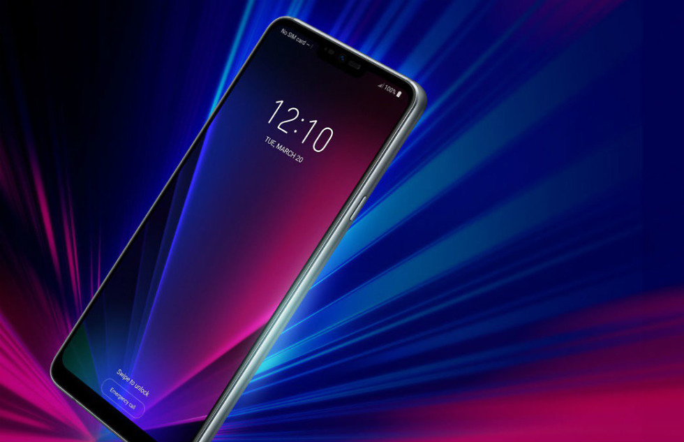 G7 ThinQ from LG