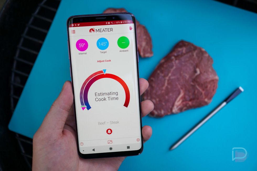 MEATER smart meat thermometer