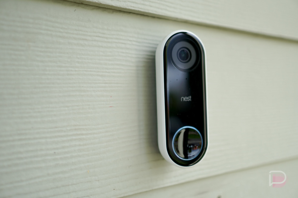 Home Not Compatible With Nest Hello Video Doorbell? This $29 Adapter