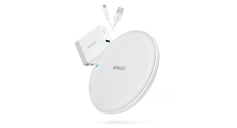 anker fast wireless charger deal