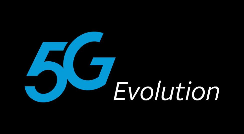 att 5g evolution markets
