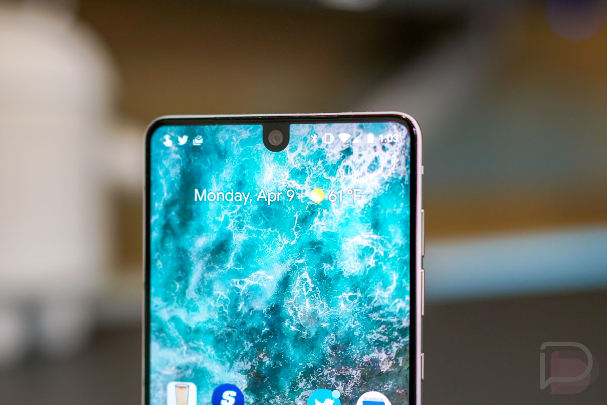 Image result for essential phone 2