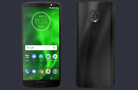 moto g6 black us price