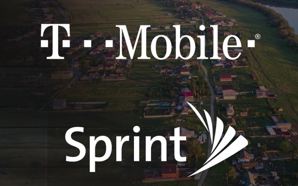 tmobile sprint merger