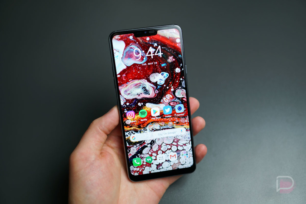 Some LG Phones May Not See Android 10 Update Until Q4