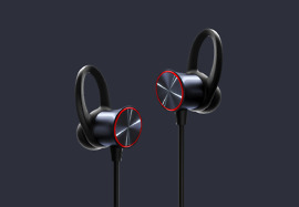Bullets Wireless Earbuds OnePlus