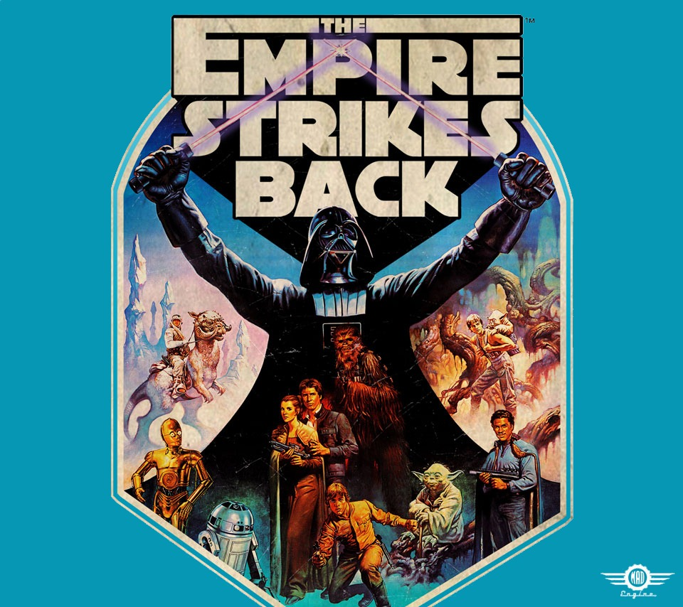 Star Wars Day: Download: Celebrate Star Wars Day With These Old School
