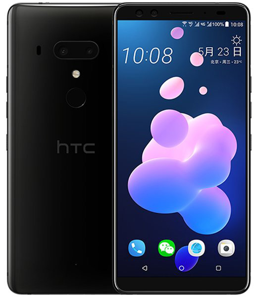 htc u12 plus black