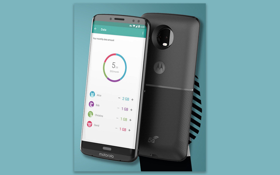 Moto Z3 Play and 5G Moto Mod Make New Appearance – Droid Life