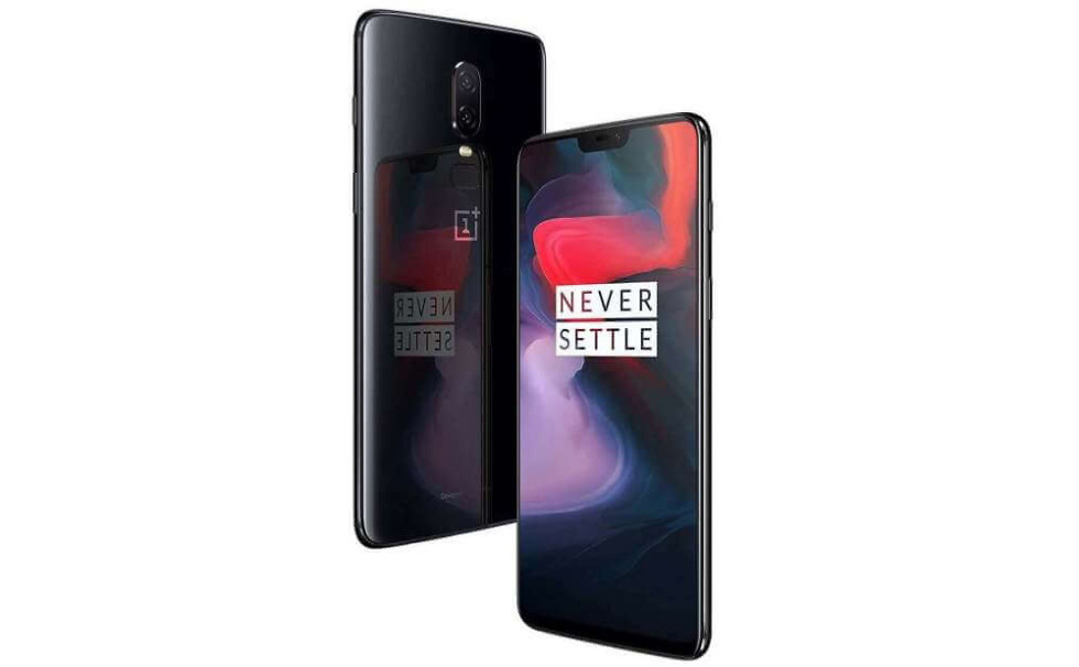 oneplus 6 mirror black
