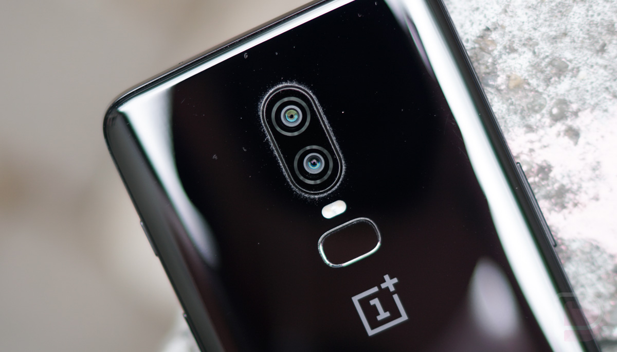 Android Pie Update Arrives on OnePlus 6 in Form of Open Beta – Droid