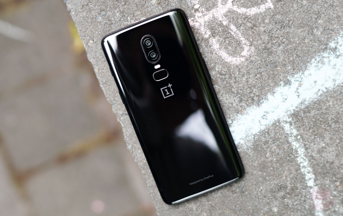 OnePlus 6 Review – Droid Life