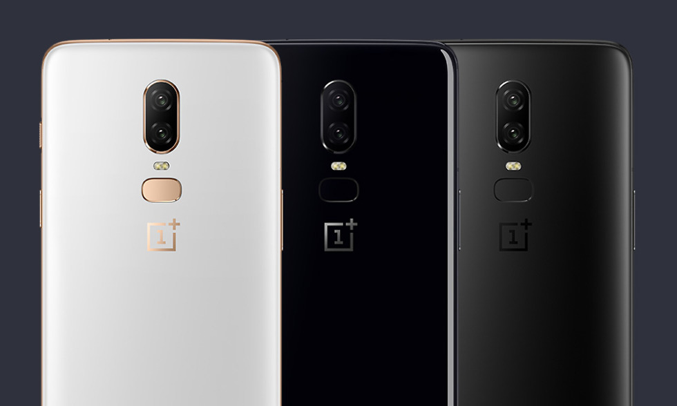 oneplus 6 specs colors