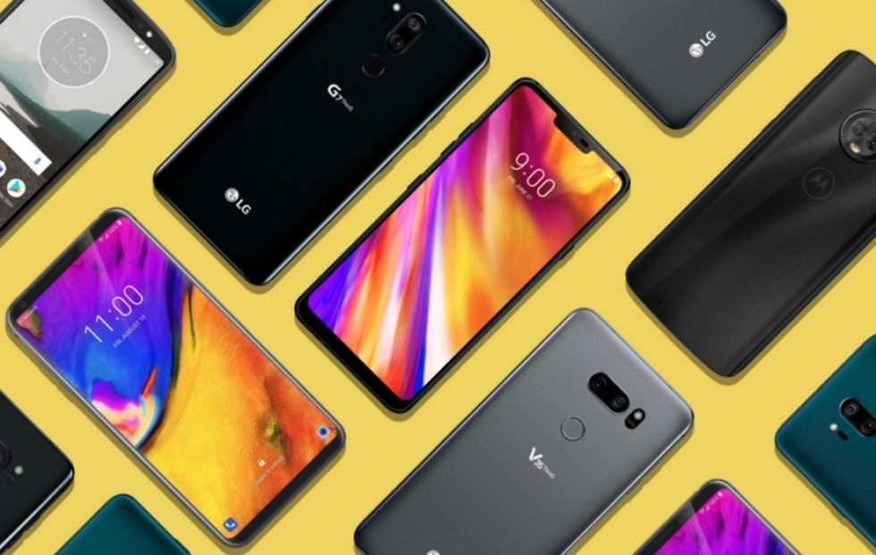 Project Fi Gets the Moto G6, V35, and G7 ThinQ – Droid Life