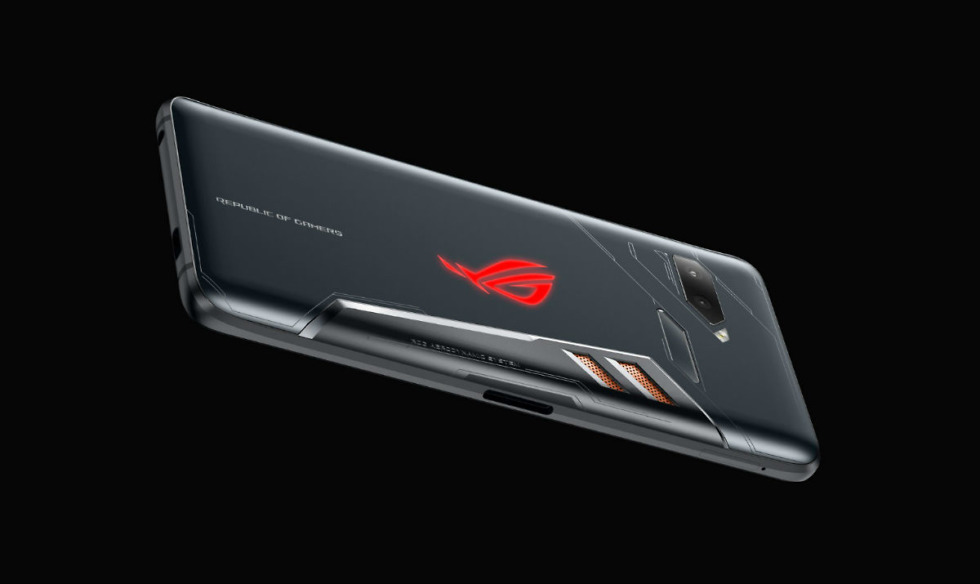 ROG Phone from ASUS