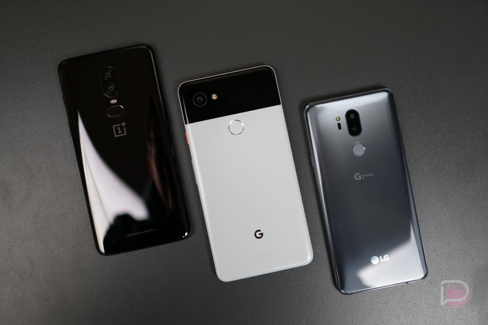 pixel 3 camera apk for oneplus 6