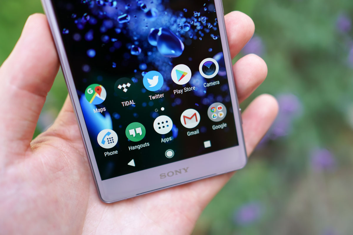 Sony Xperia XZ2 Review – Droid Life