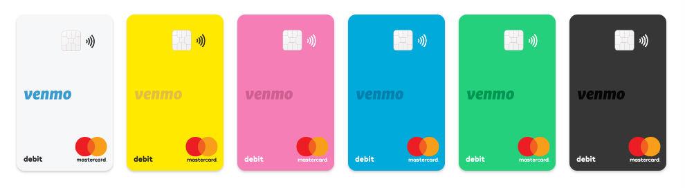 Millennials Rejoice, Venmo Now Has a Debit Card – Droid Life