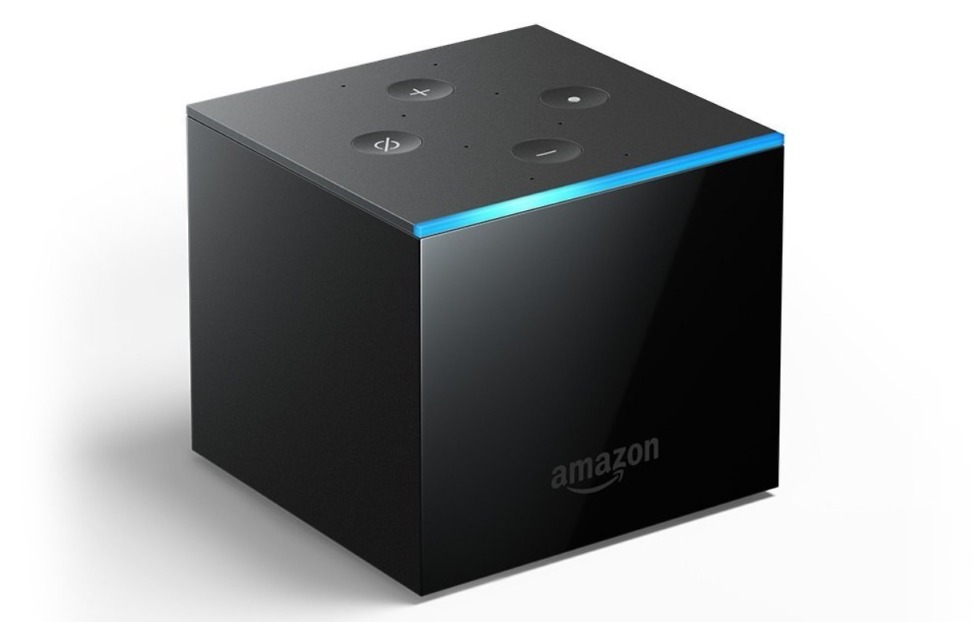 amazon fire tv cube deal