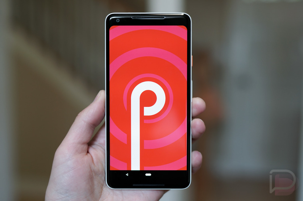 android p beta 2 preview 3