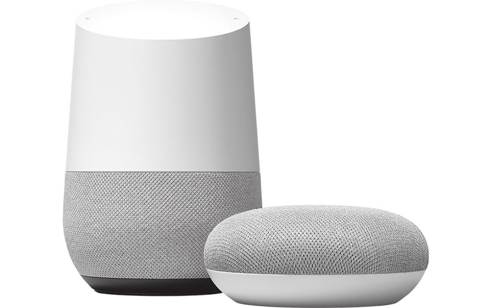 google home and mini deal