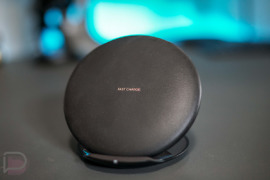 samsung fast wireless charger note9