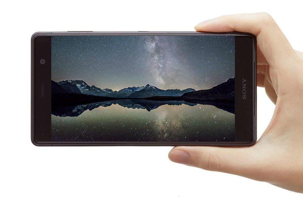 Xperia XZ2 Premium from Sony