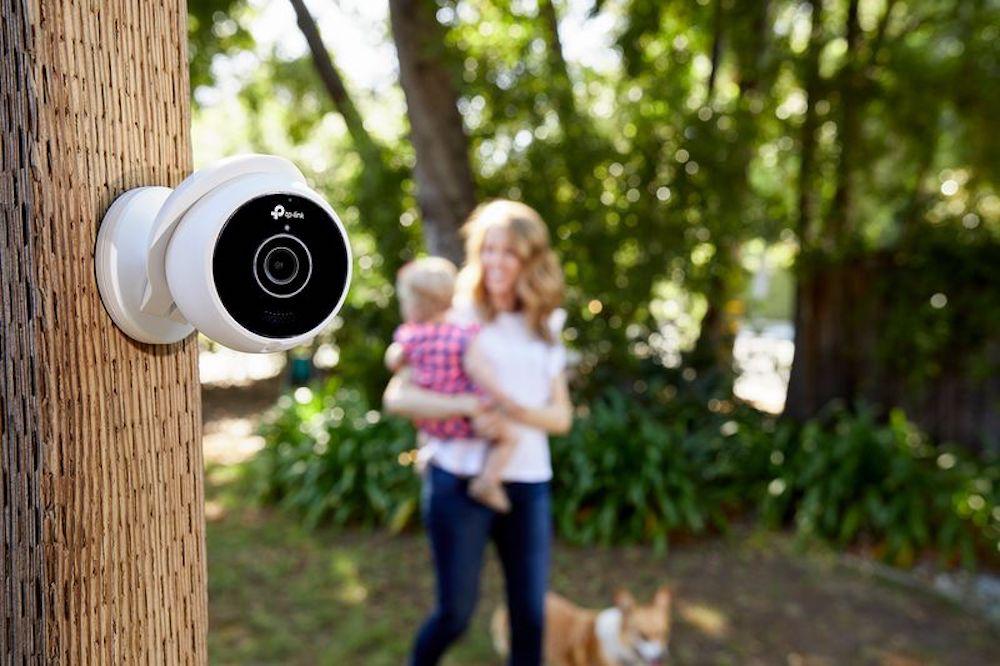 TP-Link Intros $139 Kasa Cam Outdoor, $49 Kasa Smart WiFi