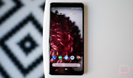android p dp4 (beta 3)